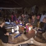 Birthday parties on Lake Bunyonyi