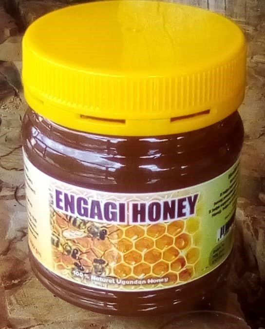 Engagi Honey Small Size